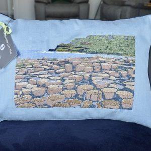 giants causeway cushion