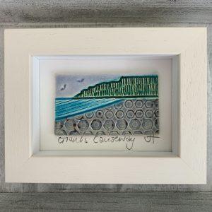 giants causeway mini frame
