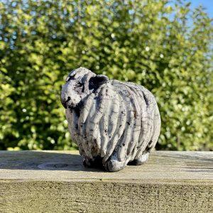 ceramic ewe