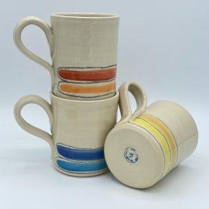 Thomas Powell pottery